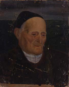 Vell | Sancho Piqué, Josep