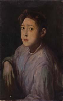 Noi | Sancho Piqué, Josep