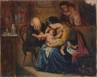 La Vacuna | Sancho Piqué, Josep