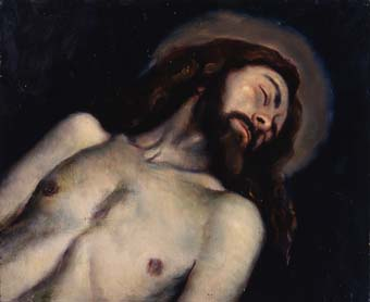 Crist,estudi   Lahosa Valimaña, Joan