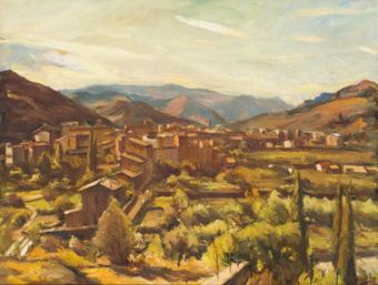 Pobla de Segur | Lahosa Valimaña, Joan
