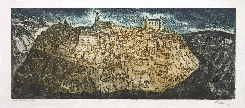 Toledo imperial | Rubio Martínez, Mariano