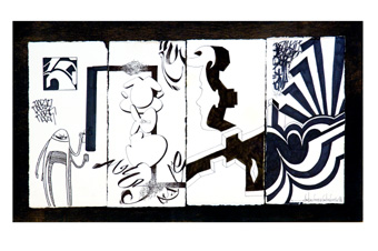 Cadavre & Grafit 2 | Leim (Muñoz, Isaac)