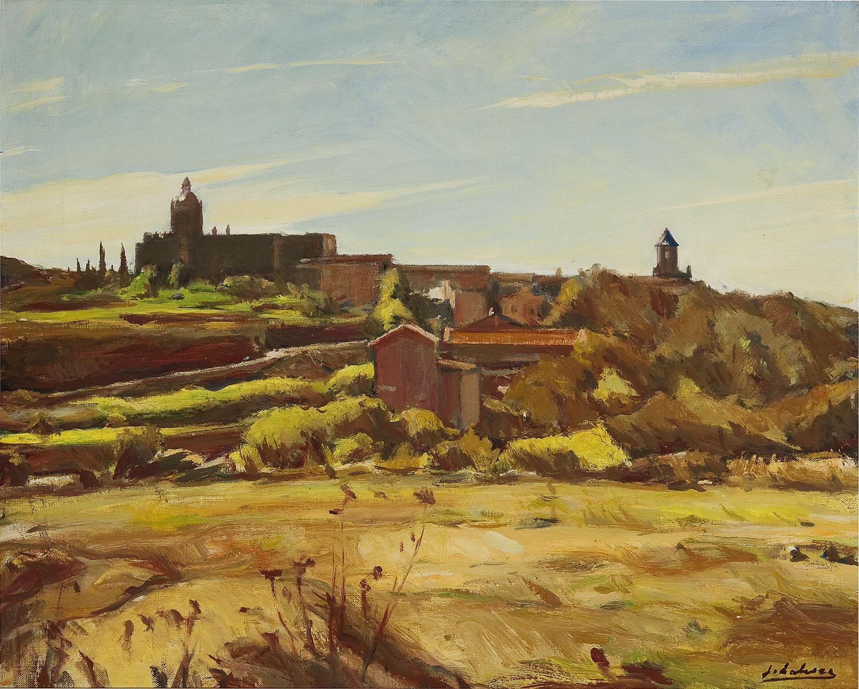 Paisatge rural | Lahosa Valimaña, Joan