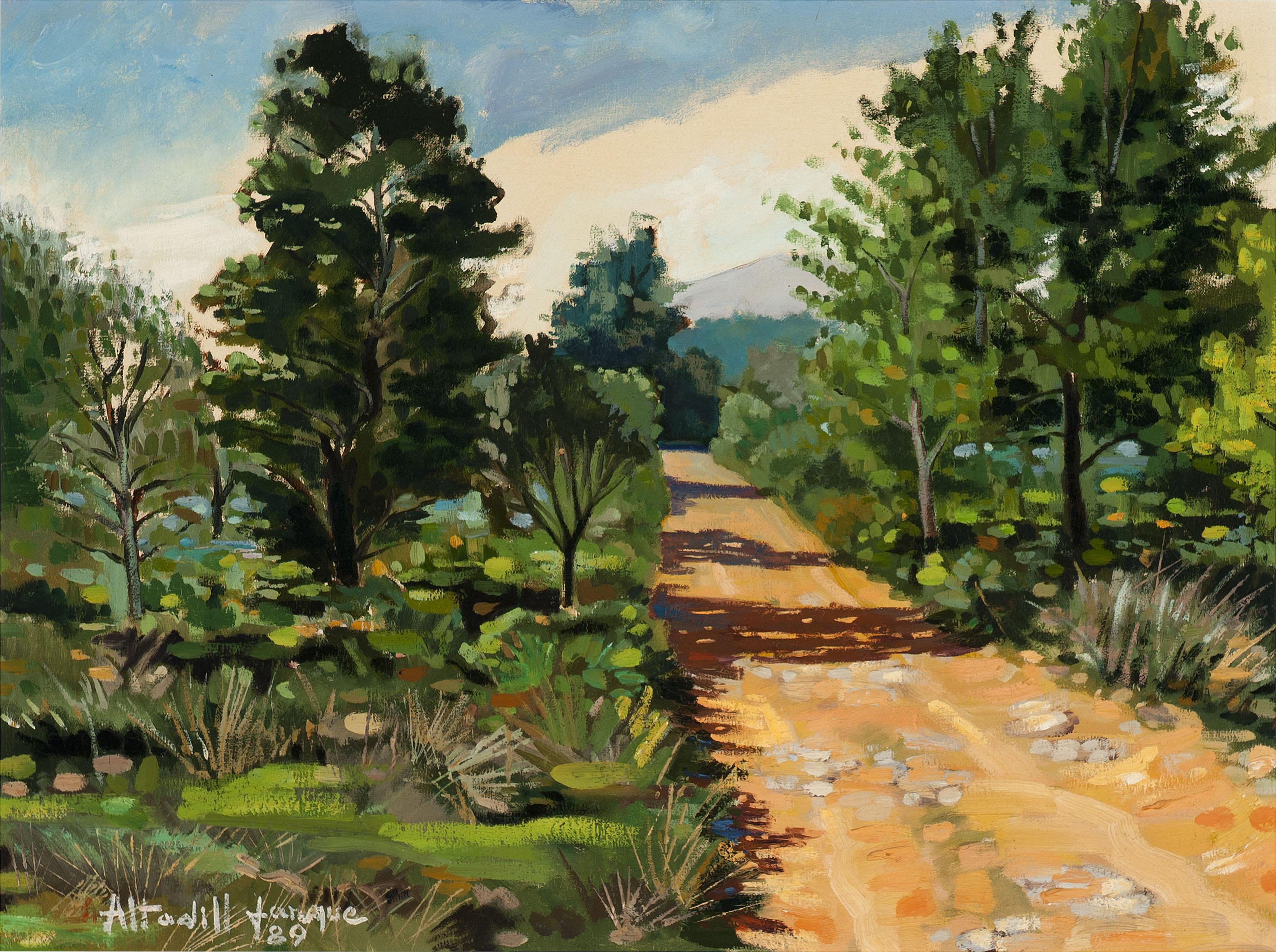 Camí del Bosch | Altadill Jarque, Josep