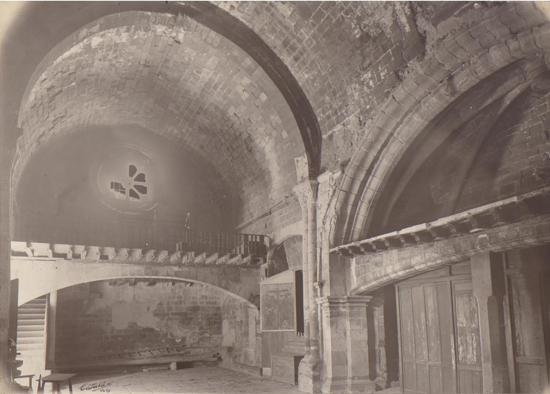 Alcover. Església de la Sang | Català i Pic, Pere