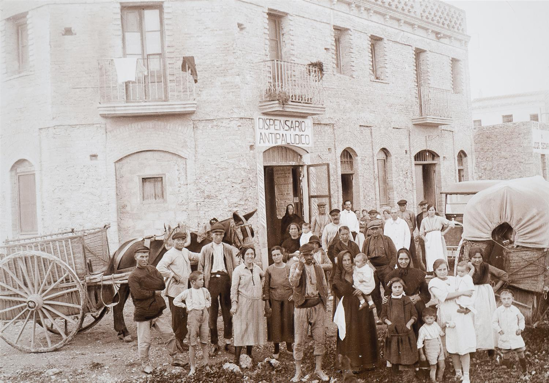 Tarragona. Dispensari antipalúdic | Vallvé Vilallonga, Hermenegild