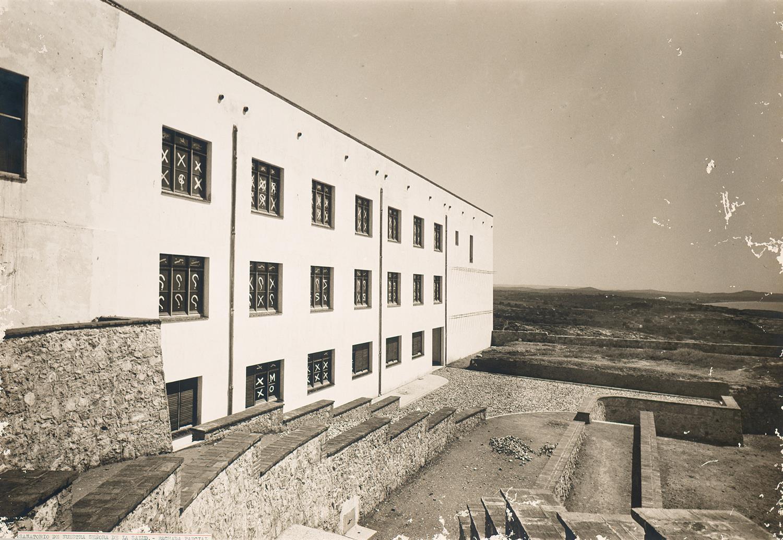 Tarragona. Sanatori Nostra Senyora de la Salut | Vallvé Vilallonga, Hermenegild