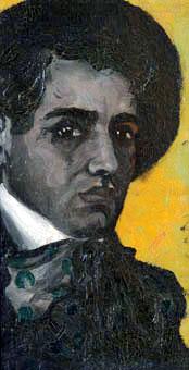Autoretrat | Julio Antonio (Rodríguez Hernández, Julio Antonio)