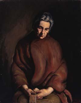 Venedora de cupons | Lahosa Valimaña, Joan