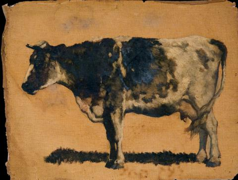 Vaca | Torres Fuster, Antoni