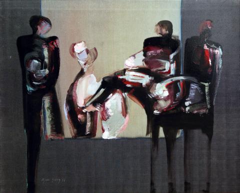 Realidad dialéctica | Parra Domínguez, Alfonso