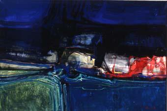 De mar a terra | Icart Espallargas, Josep M.