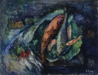 Peixos | Pinet Pàmies, Enric