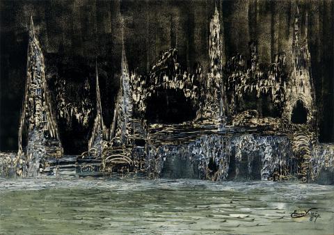 Remparts Feudavy | Valery, Claude