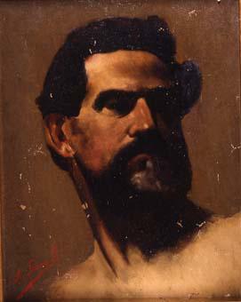 Cap masculí | Torres Fuster, Antoni