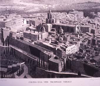 Colonia Iulia Urbs Triumphalis Tarraco | desconegut