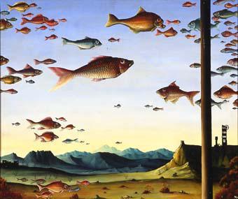 Peixos | Molí Torrelles, Manuel