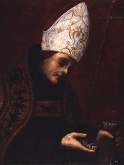 Sant Tomàs de Villanveon | anònim