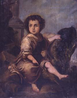 Nen Jesús | anònim