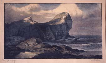 La esfinge de Roscoff | Nogué Massó, José