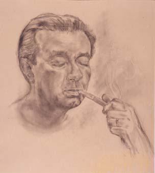 Abelard Paul. Filigranes de fum | Ripoll, M.Teresa i Sahagún