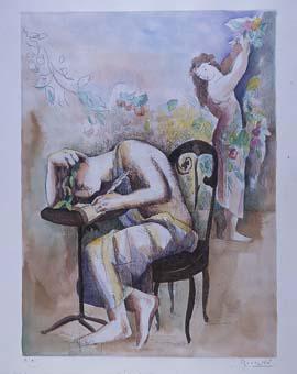 La creació II. La literatura | Rosselló ( Roselló Virgili, Josep M)