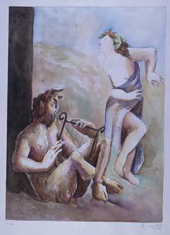 La creació III. La música | Rosselló ( Roselló Virgili, Josep M)