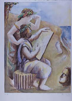 La creació IV. Les Arts | Rosselló ( Roselló Virgili, Josep M)