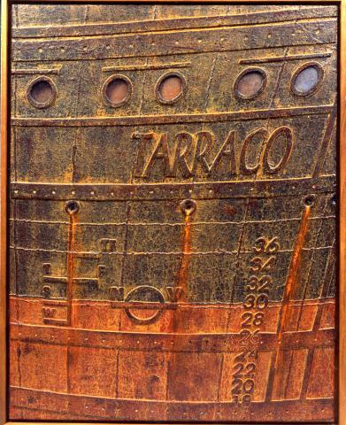 Tarraco | Cisquella Passada, Josep