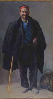 El Vagabundo | Sancho Piqué, Josep