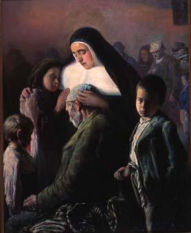 Caritat cristiana | Sancho Piqué, Josep