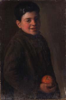 Noi de la taronja | Sancho Piqué, Josep