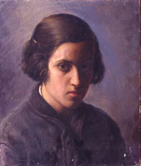 Cap de nena | Sancho Piqué, Josep
