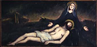 Pietat | Lahosa Valimaña, Joan