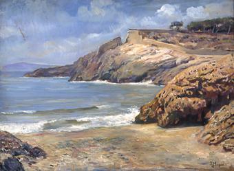Mar Internum | Nogué Massó, José