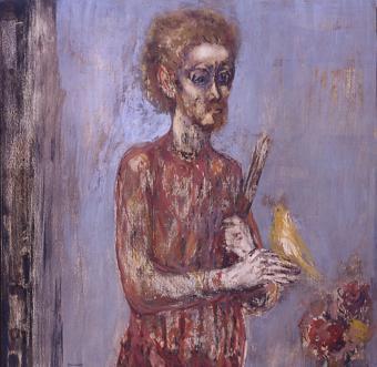 El Taller del pintor | Saumells Panadés, Lluís M.