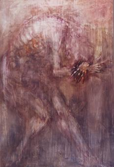 Jesús a la columna | Saumells Panadés, Lluís M.