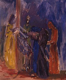 Descendiment | Saumells Panadés, Lluís M.