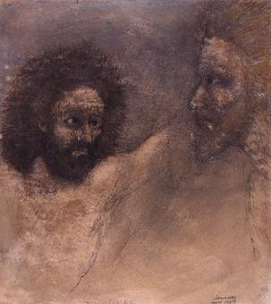 Jesús i Sant Dimes | Saumells Panadés, Lluís M.