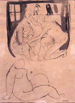 Sense títol | Saumells Panadés, Lluís M.