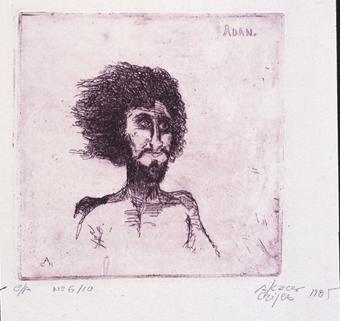 Adan | Alcàsser Chejab, Antoni