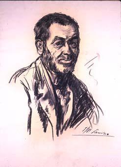 Retrat | Sancho Piqué, Josep