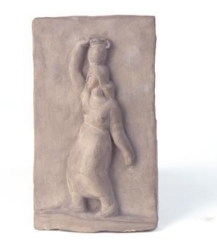 Noia del càntir   Vives i Domènech, Màrius