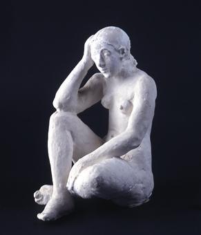 Venus ajaguda   Vives i Domènech, Màrius