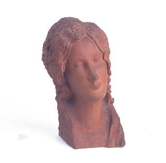 Bust femení   Fenosa i Florensa, Apel·les