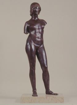 Venus Mediterrànea | Julio Antonio (Rodríguez Hernández, Julio Antonio)