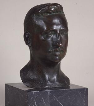 Eduardo Chicharro | Julio Antonio (Rodríguez Hernández, Julio Antonio)