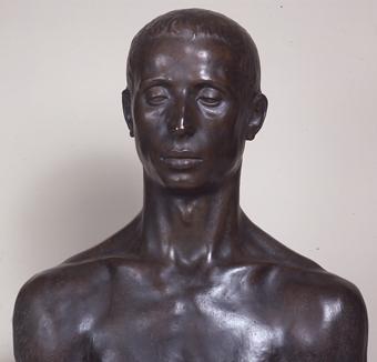 Minero de Almadén | Julio Antonio (Rodríguez Hernández, Julio Antonio)
