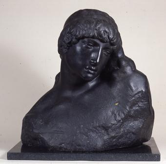 Busto Héroe Hérido | Julio Antonio (Rodríguez Hernández, Julio Antonio)